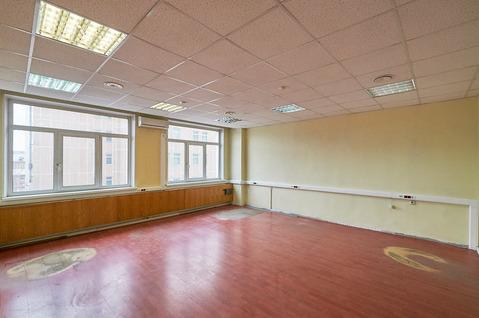 Аренда офиса 37,3 кв.м, метро Семёновская - Фото 3