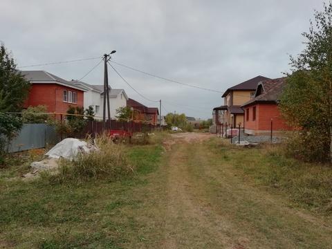 Зем.участок под ИЖС д.Ядринкасы рядом с п.Ишлеи - Фото 3