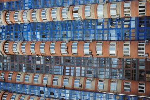 Продается квартира Москва, Ленинский проспект,107к3 - Фото 5