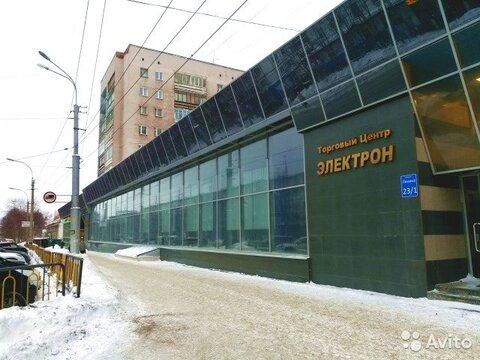 Помещение свободного назначения, 1244.2 м, Продажа помещений свободного назначения в Мурманске, ID объекта - 900710099 - Фото 1