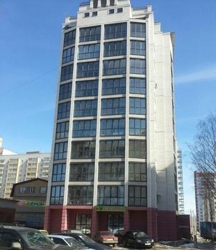Продажа 1-комнатной квартиры, 49 м2, Ленина, д. 184к1, к. корпус 1 - Фото 1