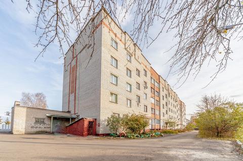 Купить 1-ю квартиру ул. Дзержинского 44 - Фото 2