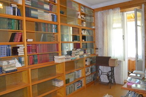 4-х комнатная полногабаритная квартира на Волге - Фото 1