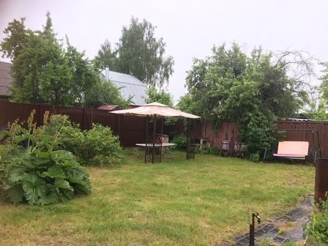 Продам участок с домиком 20 км. от МКАД - Фото 2