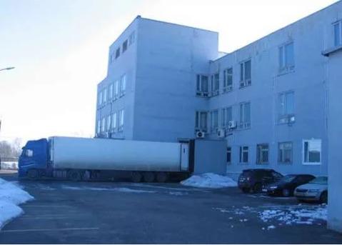 Продажа склада, Ярославль, Ул. Марголина - Фото 3