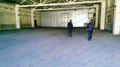 Аренда производственного помещения, Новосибирск, Ул. Троллейная - Фото 1