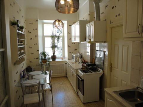 Продажа квартиры, Купить квартиру Рига, Латвия по недорогой цене, ID объекта - 313138655 - Фото 1