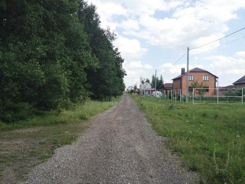 Продажа участка, Липецк, Село Большая Кузьминка - Фото 5