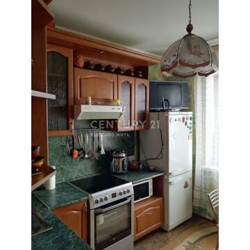 3к Димитрова 67, Купить квартиру в Барнауле по недорогой цене, ID объекта - 330828666 - Фото 1