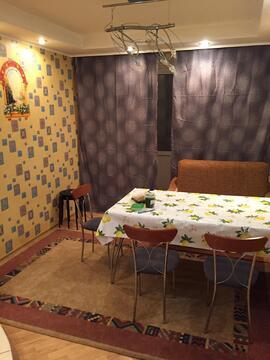 Трёхкомнатная квартира на ул. Гарифьянова 38б - Фото 4