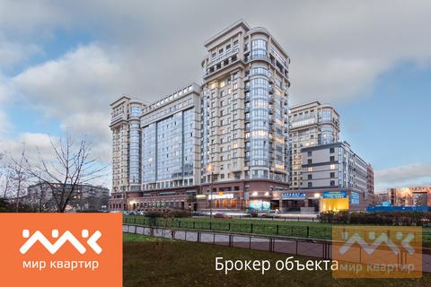 Продается 2к.кв, Московский - Фото 1