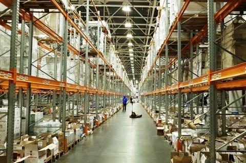 Продам складской комплекс в г. Москва - Фото 1