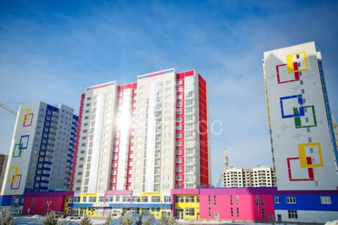 Продам 2-комн. квартиру, Тюменский 2 мкр, Федюнинского, 62 - Фото 4