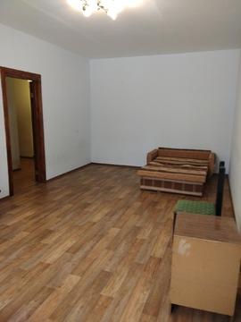 Однокомнатная квартира в хорошем состоянии, п. Правдинский - Фото 1