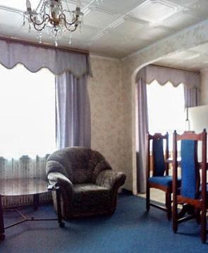 Сдается 4-х комнатная квартира 76 кв.м. ул. Маркса 120 на 9 этаже. - Фото 1