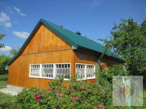 Продажа дома, Калуга, Сляднево д. - Фото 1