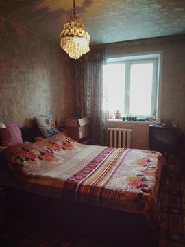 Двухкомнатная квартира Октябрьский район - Фото 5