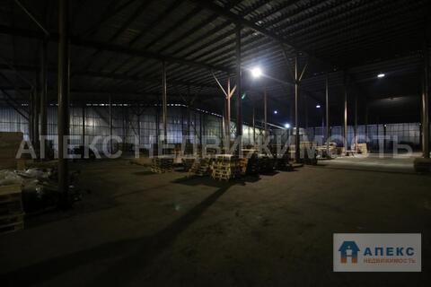 Аренда помещения пл. 1000 м2 под склад, склад ответственного хранения, . - Фото 3