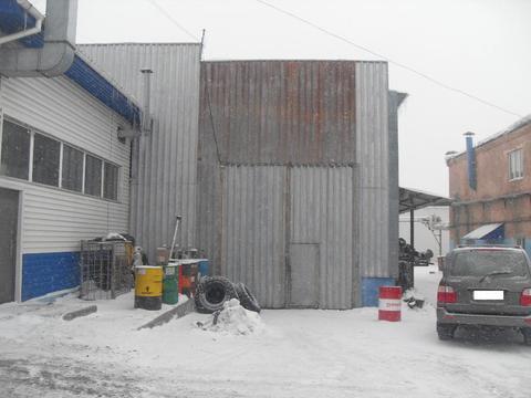 Холодный склад, 800 кв, пр. Кузнецкий - Фото 1