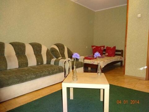 1-комнатная на сутки проспект Ленина.1 - Фото 4