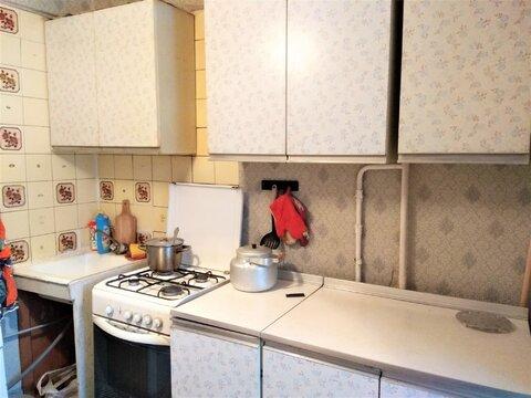 Продается 2 ком. квартира, пос. Менделеево - Фото 1
