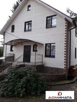 Продажа дома, Токсово, Всеволожский район, Горная аллея 22 - Фото 1
