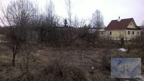 Продажа участка, Любань, Тосненский район, Московское ш. - Фото 1