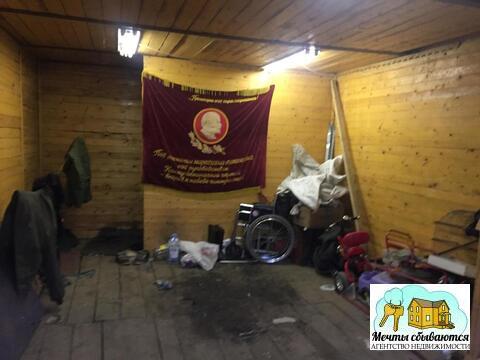 Продажа гаража, Подольск, Ул. Рощинская - Фото 2