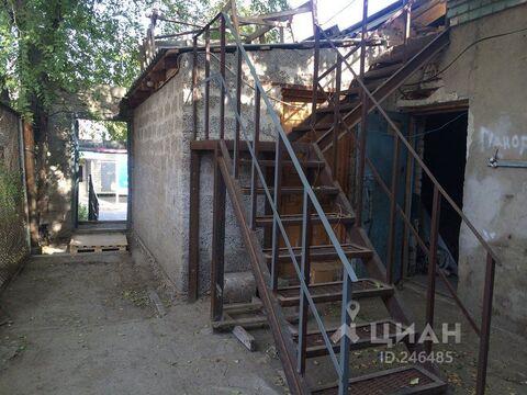 Аренда склада, Астрахань, Улица 3-я Зеленгинская - Фото 2