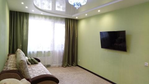 3-к квартира, ул. Сергея Ускова, 3 - Фото 1