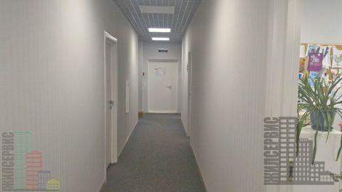 Офисное помещение 164м (3 кабинета), метро Калужская - Фото 2
