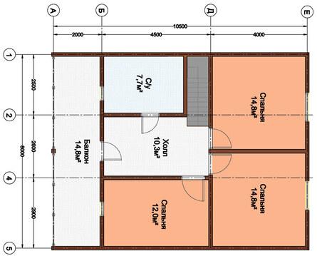 Продам: дом 160 м2 на участке 15 сот, Александров - Фото 4