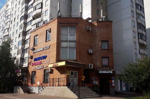 Аренда псн, Зеленоград, к1546а - Фото 5
