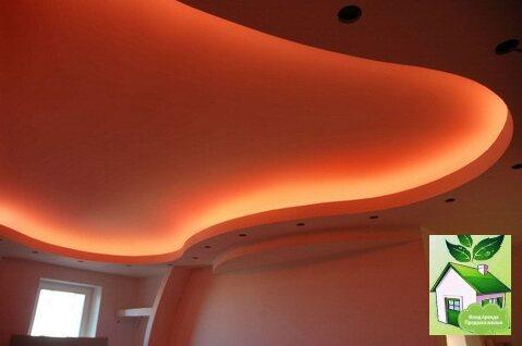 Сдаётся улучшеная 2-к квартира с отличным ремонтом в районе Аненки - Фото 2