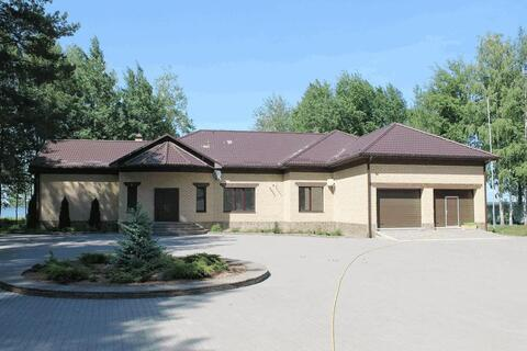 Продажа дома, Грязи, Грязинский район, Балашихинское лесничество - Фото 1