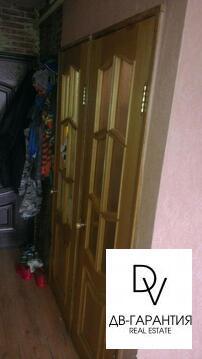 Продам 1-к квартиру, Комсомольск-на-Амуре город, Магистральное шоссе . - Фото 4