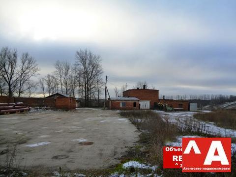 Продажа комплекса производственных помещений в п.Ревякино - Фото 4