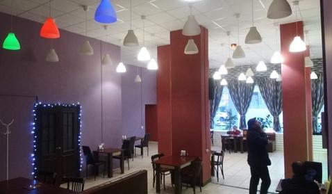 Кафе 250 м2 в аренду в СЗАО Ген. Глаголева 19 - Фото 5