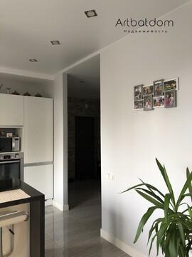 Продается просторная 3-х комнатная квартира - Фото 5