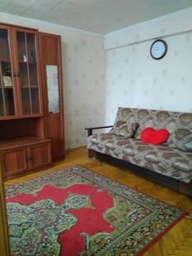 1-комнатная в аренду в Химках - Фото 4