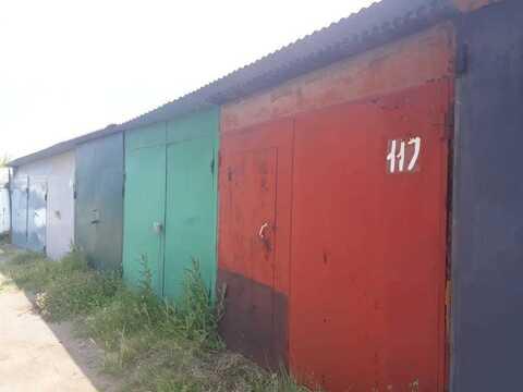 Продается гараж в Реутове - Фото 3
