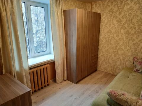 Продается 2-ком. кварт. с евроремонтом, кирпичный дом, ул. Гришина 14 - Фото 4