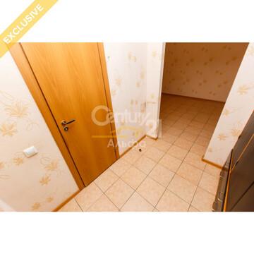 Предлагается к продаже 1-комнатная квартира на ул.Пограничная, д.56 - Фото 5