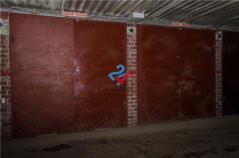 Гараж 18м2 Менделеева 229 - Фото 2