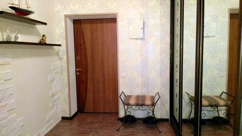 Сдаётся 2к. квартира. на ул. Белинского, 34 с шикарным видом на парк - Фото 3