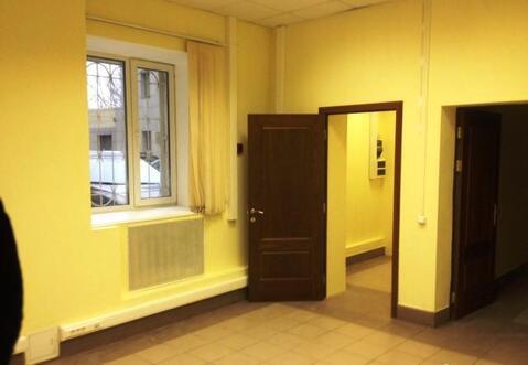 Аренда офиса 182.0 кв.м. Метро Дмитровская - Фото 2