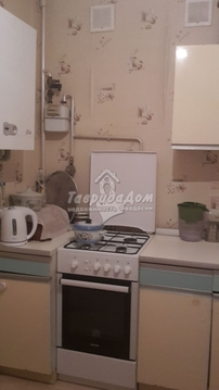 Продажа квартиры, Феодосия, Щебетовка пгт - Фото 4