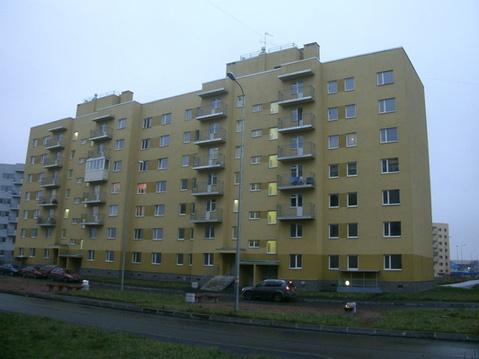 Сдается студия, Полевая Сабировская - Фото 1