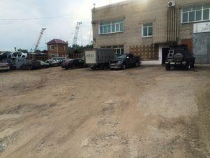 Продажа склада, Комсомольск-на-Амуре, Ул. Павловского - Фото 1