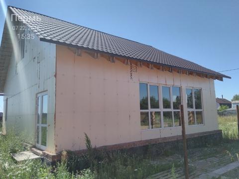 Дом в пригороде Перми - Фото 2